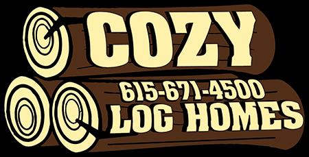 Cozy Log Homes